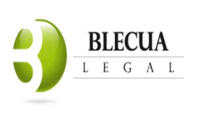 Instalación solución Ubiquiti para WIFI en Blecua Legal S.L.