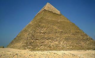 Thales proyecto de Egipto